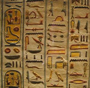 escrita-hieroglifica